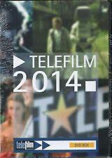 Telefilm 2014 - DVD box set met de 6 telefilms van 2014