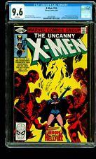 Uncanny X-Men #134 CGC 9.6 1st App Dark Phoenix Marvel 1980 BYRNE CLAREMONT