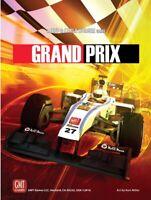 GMT Games Grand Prix Board Game 1517