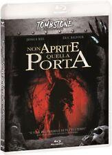 Non Aprite Quella Porta ''tombstone''(sp. Ed. Con Card)