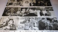 COMMENT REUSSIR EN AMOUR saval e mitchell chaussettes noires photos cinema 1962