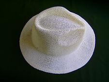 PANAMA - Hut  ; ungetragen ; Innenmaß 18 x 21 cm