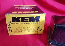 Voltage Regulator Kemparts KEM KVR156 for GM, AMC  D621, D622, D628, D629