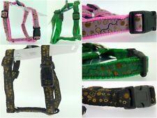 Imbragature multicolore per cani
