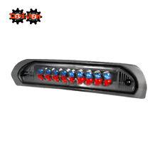 02-06 Dodge Ram 1500/2500/3500 LED Third Brake Light Chrome Housing Smoked Lens