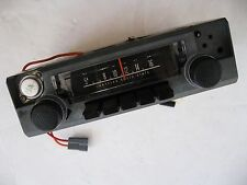 71 72 73 74 Plymouth Duster Dodge Dart Demon AM Radio ....Mint !