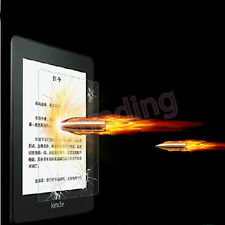 Tempered Glass Screen Protector Premium Protection for Kindle Reader 3rd 4th Gen