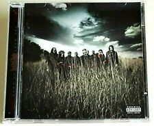 SLIPKNOT ~ All Hope Is Gone [PA] (CD, 2008) *First Class Shipping*