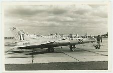 Folland Gnat T1 XR951 4 FTS Photo, HE763