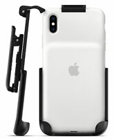 Encased Belt Clip Holster for Apple Smart Battery Case - iPhone X/iPhone Xs
