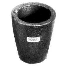 Crogiolo IN CARBURO DI SILICIO A8 Jewellers Melting Pot 25.3KG - TC14510