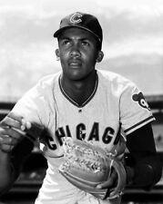 Chicago Cubs FERGUSON 'FERGIE' JENKINS Glossy 8x10 Photo Baseball Print Poster