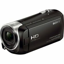 Sony HDR-CX440 HD Handycam Camcorder with 8GB Internal Memory - Brand New In Box
