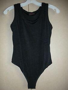 Fogal Black Body Suit