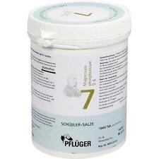 Biochimica 7 Magnes PHO D 6 1000st 6319352