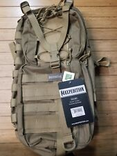 Maxpedition Gila Gearslinger Khaki Knife PT1061K New and Genuine - Backpack