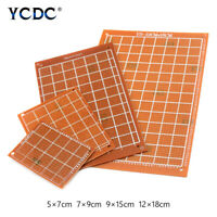 k and h products project board gl 24 breadboard prototyping ebayprototyping pcb printed circuit board breadboard for electronic diy project f04