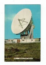 CORNISH POST CARD COLOUR PHOTO GOONHILLY DOWNS MISTITLED FALMOUTH