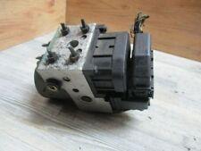 Nissan Almera N16 ABS Hydraulikblock 0265216733 476605M301 (28)