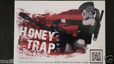 SDCC Comic Con 2013 EXCLUSIVE Gentle Giant  HONEY TRAP: Lucky lobby card