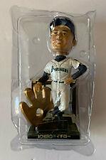 2009 ICHIRO SUZUKI BOBBLEHEAD #51 ~ Seattle Mariners Safeco Field Series 1 of 4