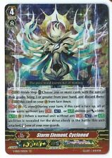 Cardfight!! Vanguard V-SS05 Storm Element, Cycloned GR