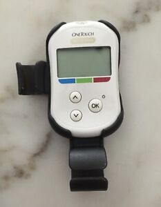 OneTouch Verio Flex Blood Glucose Meter Only