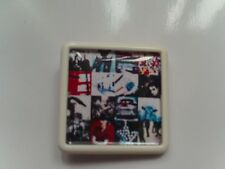 U2  ACHTUNG BABY  ALBUM COVER    BADGE PIN