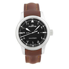 Fortis B-42 Flieger Automatic Al Tayer Men's Automatic Watch Swiss 786.10.61 L18
