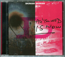 Duran Duran ‎– All You Need Is Now   CD NEW