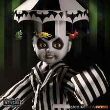 Living dead dolls-showtime beetlejuice-en stock-vendeur britannique.