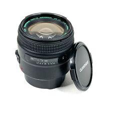 :Quantaray (Sigma) TECH-10 28mm f1.8 Aspherical CN AF Canon EF Mount Lens