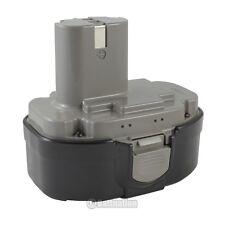 18V Battery 3.0AH 3000mAh Ni-Mh for Makita 1823 1835F 192828-1 193061-8 192829-9