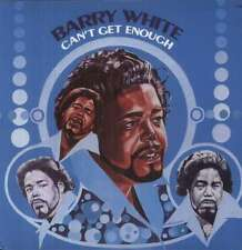 BARRY WHITE *