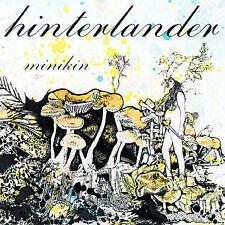 Hinterlander Minikin CD EX Canada 2005 Skinny Chest Records