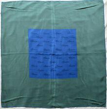 -Superbe Foulard  AUDEMARS PIGUET  100% soie  TBEG  vintage scarf
