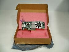 QLogic NetXen NXB-10GCX4 PCIe 10Gbe Ethernet NIC Adapter CX4 10-Gigabit