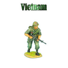 First Legion: VN004 US 25th Infantry Division Advancing with M-16