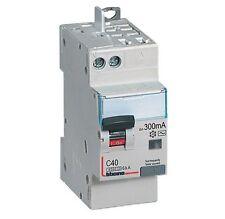 BTICINO GA8813AC16 INTER AUTOMATICO MAGNETOTER DIFF TIPO AC 1P+N 16A 4,5KA 30MA