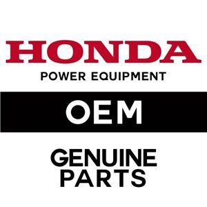 Honda Engine Lawnmower HRR HRX Air Filter 17211-ZL8-023 Genuine Honda Part OEM