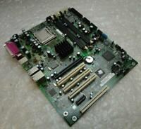 Genuine Dell 0DH686 DH686 XPS Socket 775 Motherboard complete with BackPlate