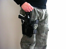 NATO® Tactical Delta VI Leg Thigh Holster Military USA Gun Pistol Ultra Modular