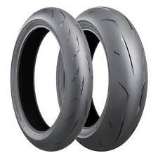 190/55ZR17 190/55-17 Bridgestone Battlax RS10 G R1 Rear Motorcycle Tyre TL