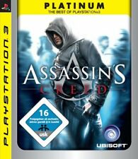 ASSASSIN CREED [Platino] Playstation 3 Usato