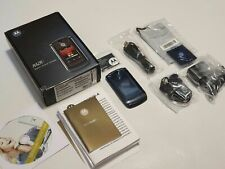 Motorola V8 RAZR 2 Phone Brand NEW, 100% ORIGINAL , 0:00 sec Lifetime