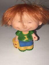 Vintage 1976 ROTH GREETING CARDS Imperial Redhead Vinyl BOY Figure Doll Promo