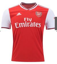 Arsenal 19/20 Home Jersey Size Large