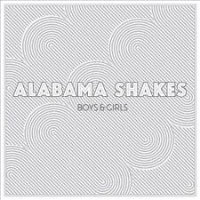 Boys & Girls [Digipak] by Alabama Shakes (CD, Apr-2012, ATO (USA))