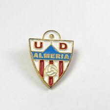 1758 - UD ALMERIA - ALMERIA - SPAIN - PINS PIN BADGET FUTBOL SOCCER