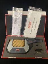 Spi Digital Micrometer 2 3 Range 000005 Grad No 13 103 7